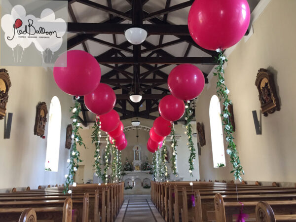 Balloon Isle from 60 a balloon Red Balloon Cork Balloons Delivered