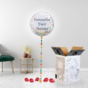 Build a Balloon Delivery Ireland Free