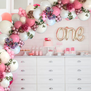 Design your Garland Balloons Delivered Cork