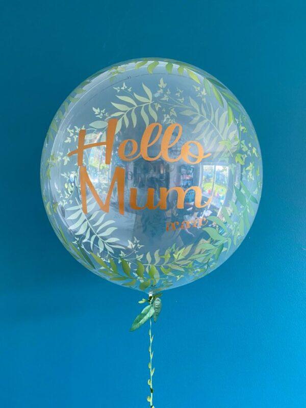 leaf motif balloon delivered2