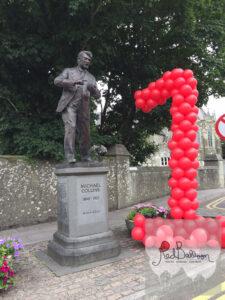 Michael Collins No.1 Balloon M116