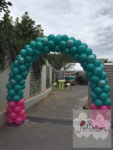 Party Decor Arch M121