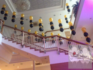 Stair Rail Decoration M132